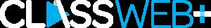 Logo Classweb Plus menu